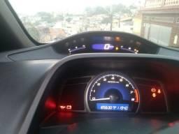 Civic 2010 com quinta geração