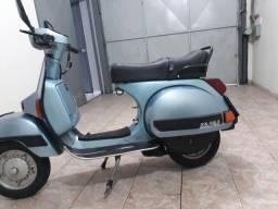 Vespa Piaggio Px 200 1987 - Raridade