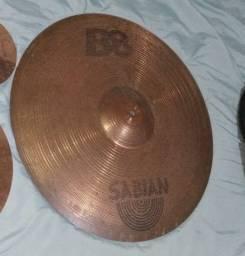 "Ride Sabian B8 pro 20"""