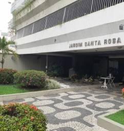 Apto 01 quarto, garagem na Rua Noronha Torrezão nº 40 Santa Rosa, próximo ao comércio