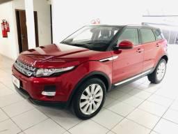 Land Rover Evoque Prestige diesel
