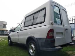 Strada Trek Flex 1.8 FIAT 2005/2006 (Não aceito troca)