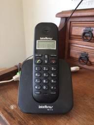 Telefone sem fio com id de chamada
