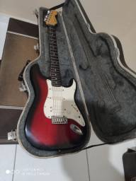 Guitarra Stratocaster Fender American Ultra 1999