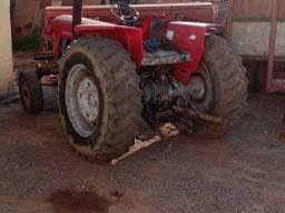 Trator 95x mf
