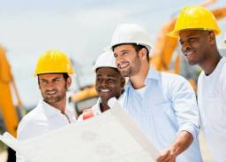 Chame Pedreiro a Melhor Equipe para realiza seu servico de construcao civil