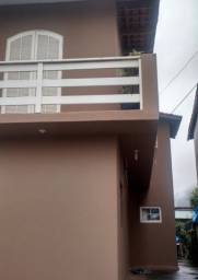 Casa em Ubatuba locação temporária Ótima localização!