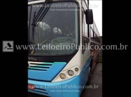 Ônibus Volks 2009