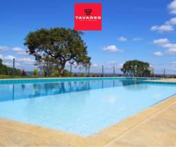 Lotes de 1000 m² - Jequitibá - Cond. Fechado - Maravilhoso - RTM