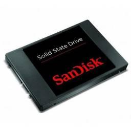 Cadê os SSD para venda?