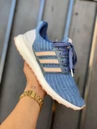 Tênis Adidas Ultraboost 4.0 - feminino