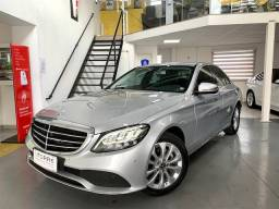 Mercedes Benz C 180 1.6 Cgi Gasolina Exclusive 9g-tronic