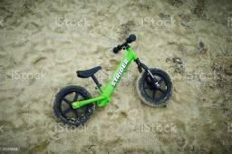 Bike Strider Infantil De Equilíbrio - Aro 12