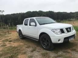 Frontier XE 4X4 2.5 TB Diesel