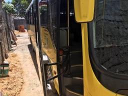 Ônibus rodoviário 46 lugares