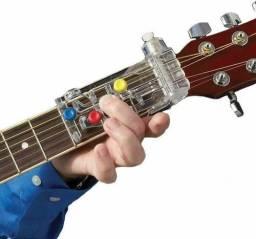 Aparelho para Aprender tocar violão