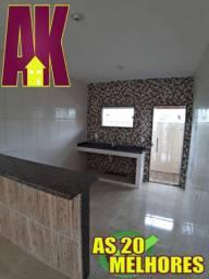 Ks126/ Com dois quartos/ acabamento perfeito