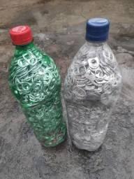 Lacres(anel) de alumínio de latinhas de cerveja e refri