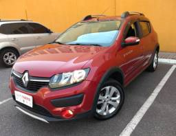 Renault Sandero Stepway 1.6 Manual 2015