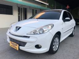 Peugeot 207 1.4 xr Sport novíssimo
