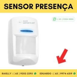 Sensor de Presença Ivp Digital para Parede Pyronix Colt10Dl Sensorzinho Pessoa cuiaba