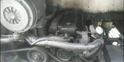 Motor Mercedes Benz