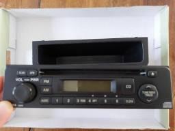 Toca CD original Corolla 2002 até 2007