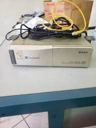 Sony 10 cd changer