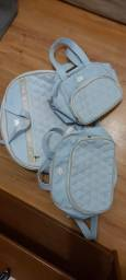 Venda de bolsas enxoval de bebe