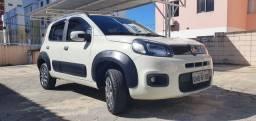 Fiat Uno Way 1.0 BLACK WHITE