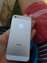 IPhone 5S para tirar peça