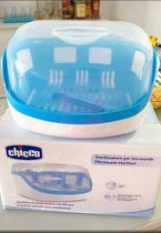 Esterilizador de microondas chicco