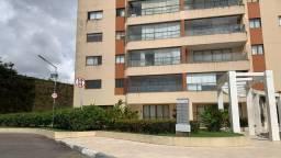 Alugo amplo apartamento 4/4 com varandão no condomínio Brisas - Paralela