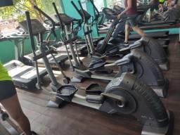 Aparelho fitness Elíptico (transport) importado
