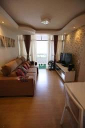Apartamento de 3 quartos uma suite no alto da gloria residencial itaúba