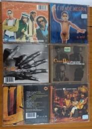 CD coleção Cidade Negra