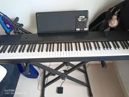 Piano digital Cássio cpd 130