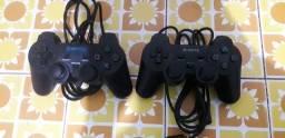 Controles PlayStation 2
