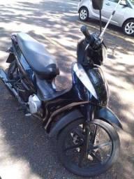 Honda Biz ex 125 2011