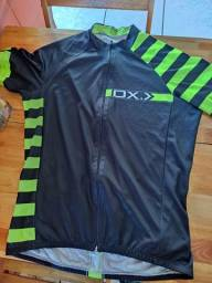 Camisa ciclismo oxer