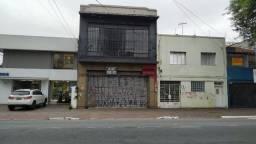Alugo loja/salão na região da Barra Funda