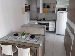 Apartamento para alugar com 1 dormitórios em Boa viagem, Recife cod:L1453
