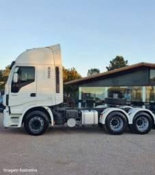 Caminhão Iveco 440 Hiway 2019 R$419.000