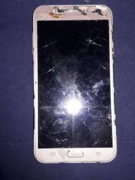 Samsung J7 usado