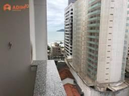 Apartamento com 2 dormitórios para alugar, 62 m² por R$ 1.600,00/mês - 1 Quadra Norte - Ba