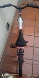Bicicleta aro 20  valor 150