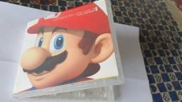 Porta Cartucho Nintendo 3DS Club Nintendo