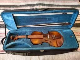 Violino Artesanal Rolim Orquestra Profissional 4/4 (Fabricação 2020)