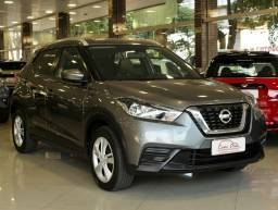 Nissan Kicks 1.6 S 4P MEC