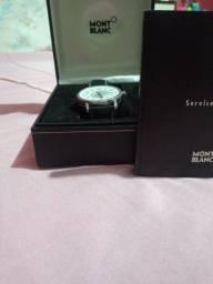 Vende-se relógio MONT BLANC unissex